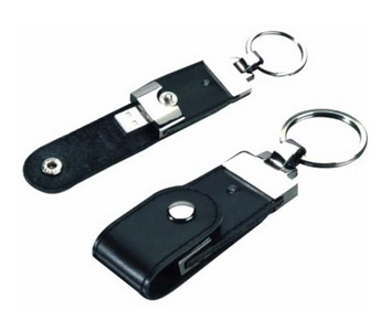 Leather USB Flash Drive TH702