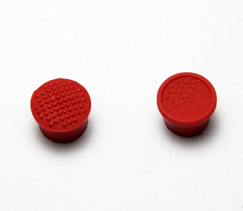 Lenovo IBM ThinkPad Laptop TrackPoint Red Cap Pointer Sticks (1 set)