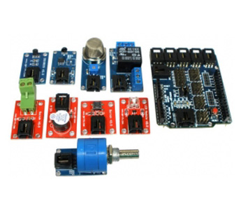 Iduino Module Kits-1 for UNO (MEK-06641)