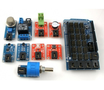 Iduino Module Kits-2 for MEGA ADK (MEK-06644)