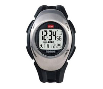Mio MOTION ECG Strapless Heart Rate Monitor Watch