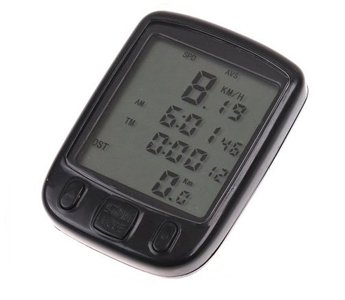 New Cycling Bicycle Bike 24 functions Computer Odometer Speedometer Waterproof