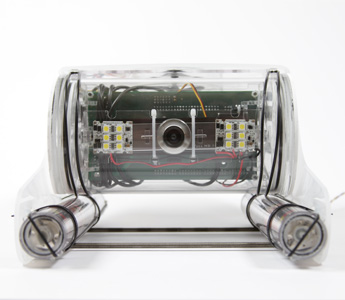 OpenROV v2.6 Kit (Fully Assembled)
