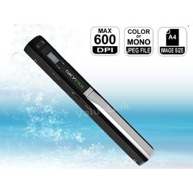 Original Skypix Mini Handy Handheld Portable Document Scanner Wa