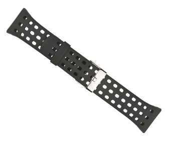 Original Suunto All Black Watchband Strap for M5 Training Watch