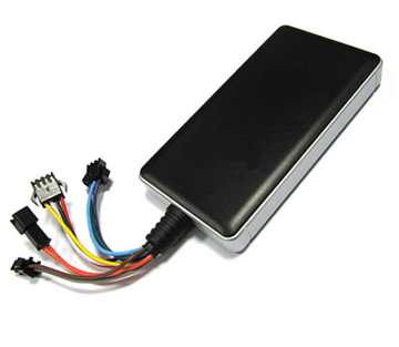 Auto multifunctional GPS Tracker Ototrack 206