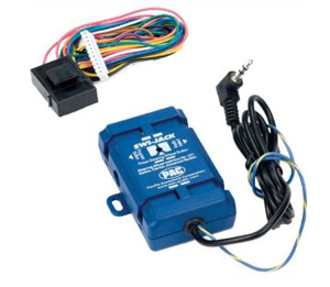PAC SWI-JACK Steering Wheel Remote Interface