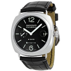 Panerai Men's M00268 Radiomir Eight Days Power Reserve Watch