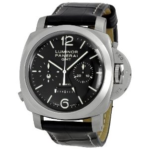 Panerai Men's M00275 Luminor 1950 Chronograph Watch