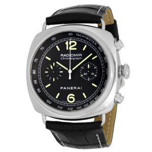 Panerai Men's M00288 Radiomir Chronograph Tachymeter Watch