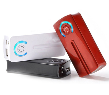 POWER-U Power Bank 5600mAh