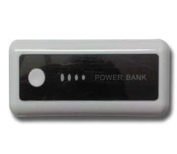 5800mAH Portable Power Bank