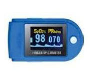 Pulse Oximeter 50D OLED Blue