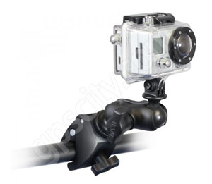 RAM Mount Universal GoPro HERO Tough-Claw Mount RAP-B-400-GOP1U