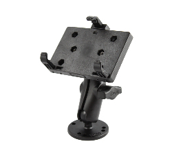 Mount With Universal Side PDA Cradle