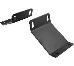 RAM Tough-Box Console Leg Kit for the Ford Crown Victoria Police Interceptor [RAM-VC-LEG-101]
