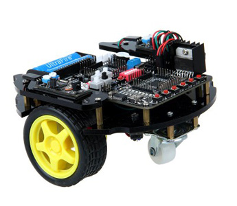 Mebot Smart Car Platform (RRA-06638)
