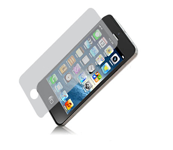 180 degree Privacy Screen Protector for iPhone 5 (import Japan Materials)