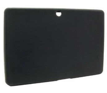 harga Arkon Tablet Accessory - Protective Silicone Skin for BlackBerry PlayBook (Black) [SKN-PBB] Otomasi.com