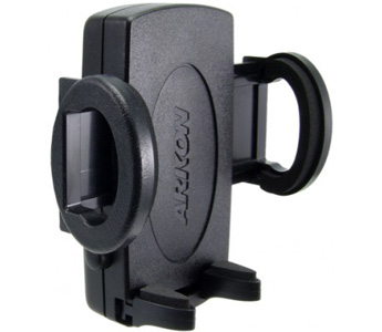 Arkon Universal Phone Holder - Mini Grip Mobile Phone Holder (Slim Version) for SM3xx Series