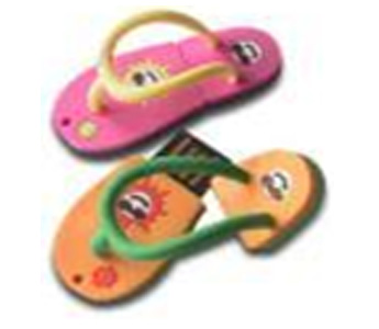 Sandals USB Flash Drive
