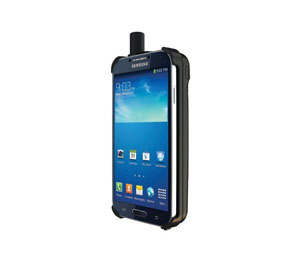 Thuraya SatSleeve for Android (Samsung Galaxy S4)