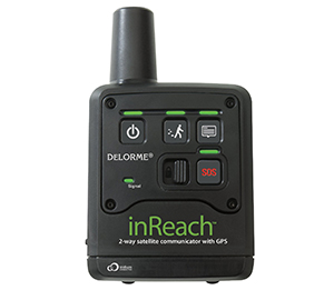 DeLorme AG-008374-201 inReach Two-Way Satellite Communicator for Earthmate PN-60w