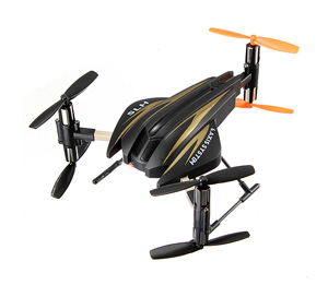 6047  2.4G RC Scorpion 6-AXIS Quadcopter