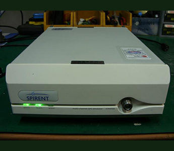 Spirent STR4500 GPS/SBAS Simulation System (Used)