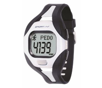 Sportline Solo 960 Men's Heart Rate Monitor Watch