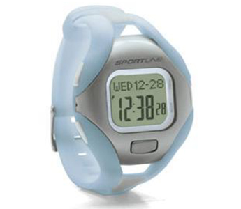 Sportline Solo 960 Women's Heart Rate Monitor Watch
