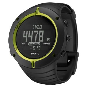 Suunto Core Anniversary Edition Altimeter Watch