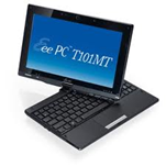 ASUS Eee PC   T 101 MT ( Tablet + Touch Screen )