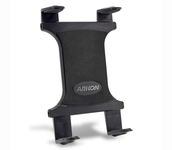 Arkon Tablet Holder - Universal Spring-Loaded Tablet Computer Holder (Bulk)