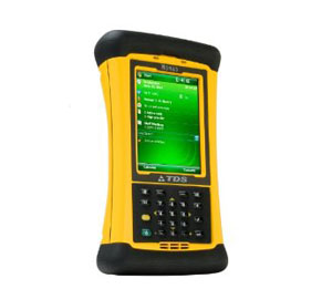 TDS Trimble Nomad 800LC Rugged Handheld Data Collector