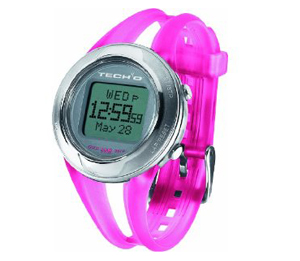 Tech4o Accelerator Women's Fitness - Watch (Sorbet)