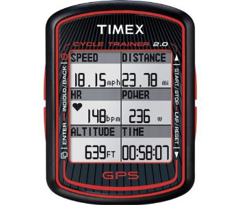 harga Timex Cycle Trainer 2.0 GPS Otomasi.com