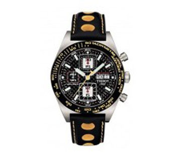 Tissot T91.1.427.81 PRS 516 Automatic Chronograph Watch