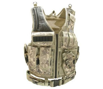 UTG Tactical Vest