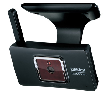 Uniden Guardian Accessory Wireless Indoor Camera (GC43)