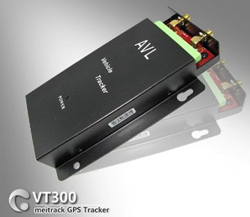 Meitrack VT300 Low Cost Vehicle Tracking System