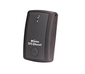 Wintec G-Rays I (WBT-300) Dual USB Bluetooth GPS Receiver