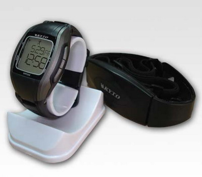 Wireless Heart Rate Watch (HRM-2802)