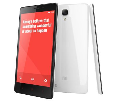 Xiaomi Note, RAM 2GB, WCDMA/3G/UMTS+GSM Dual on